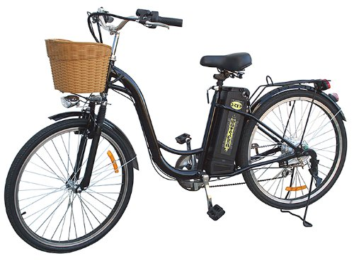 Watseka XP Cargo Electric Bike For Sale