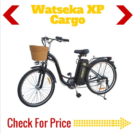 watseka xp bike review 1