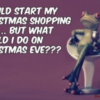 christmas shopping funny meme